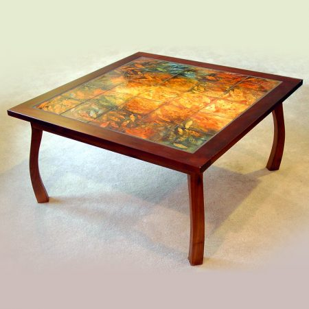 ClayTop Table